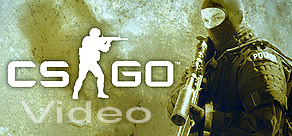 Flash Movie Counter-Strike Global Offensive (Флэш мультик)