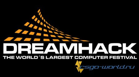 Dreamhack Counter-Strike: Global Offensive 2012 шоуматч fnatic vs. Na'Vi