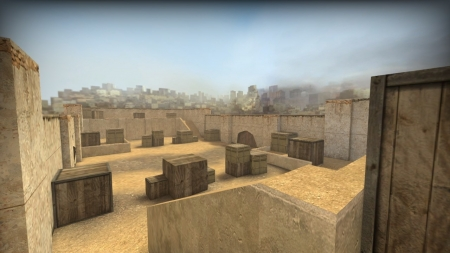 Aim Map Pack – пак аим карт