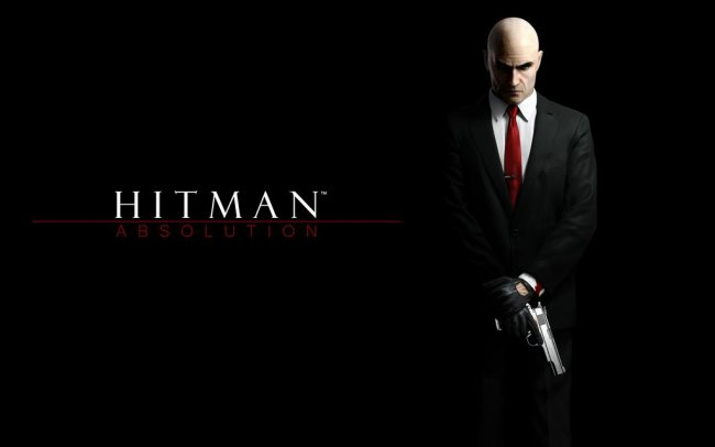 Рецензия Hitman Absolution