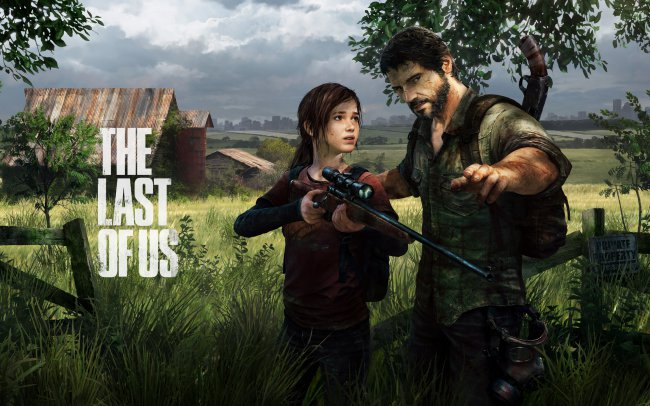 Обзор - The Last of Us