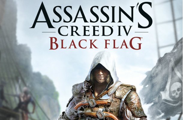 Assassin's Creed 4: Black Flag. Превью.