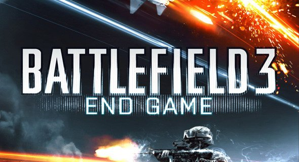 Battlefield 3: End Game - рецензия