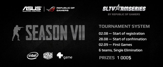 SLTV AmSeries Season VII